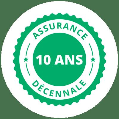 Menuisier Garantie décennale Orléans