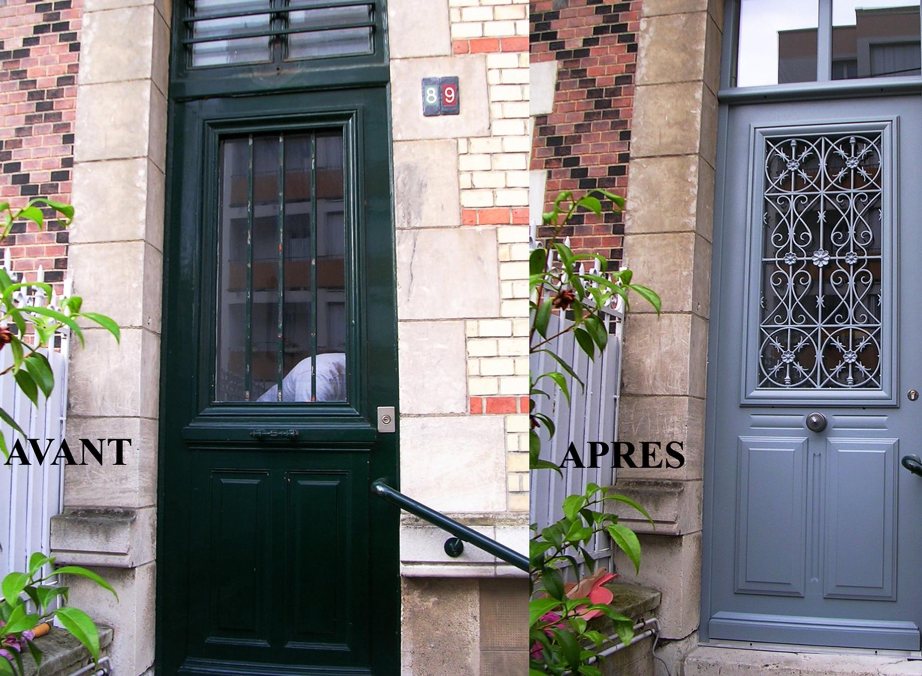 porte-entree-bois-avant-apres-menuiserie-chevallier-orleans-45