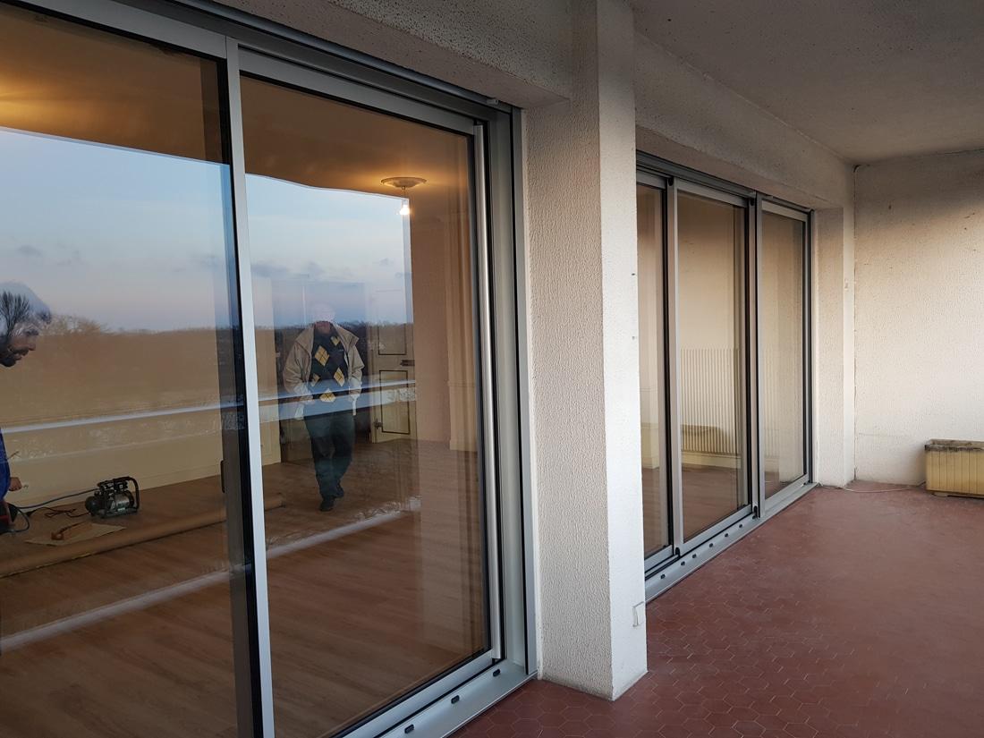 remplacement-baie-vitree-quai-madeleine-orleans-menuisier-chevallier-11