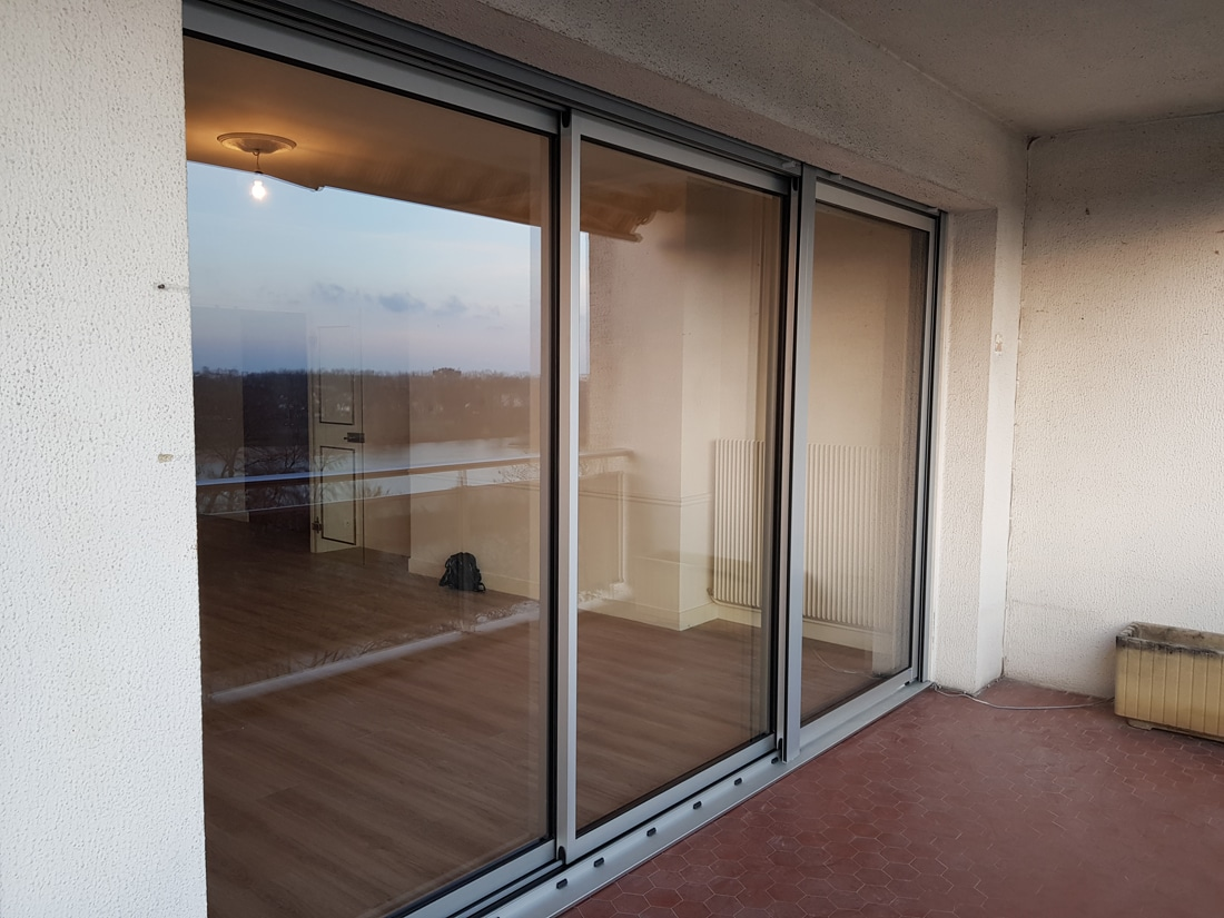 remplacement-baie-vitree-quai-madeleine-orleans-menuisier-chevallier-9